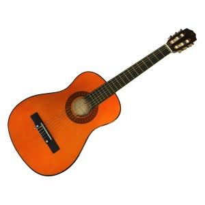 klasická kytara 1/2 pecka cgp-12 nat (natural)