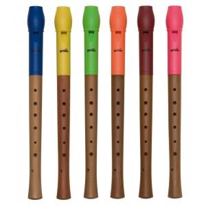 goldon - sopránová zobcová flétna