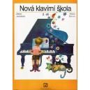Nová klavírní škola 2