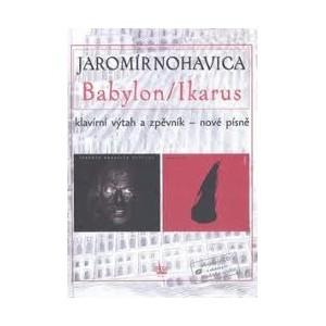 jaromír nohavica - babylon/ikarus