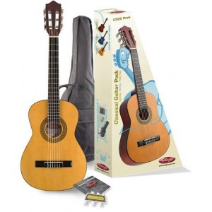 stagg - klasická kytara 1/4 c505