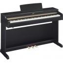Digitální piano YDP 162 B Yamaha Black Wallnut