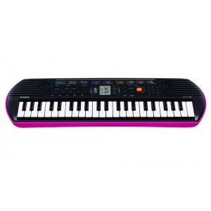 casio sa-78 - dětské klávesy