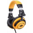 Pronomic SLK-40PK StudioLife sluchátka -  oranžové