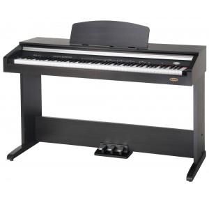 classic cantabile dp-30 digitální piano - Černý mat