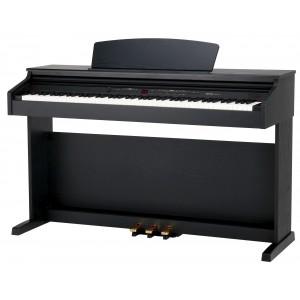 classic cantabile dp-50 sm e-piano Černý mat