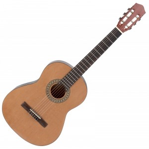 calida loretta - klasická kytara 7/8